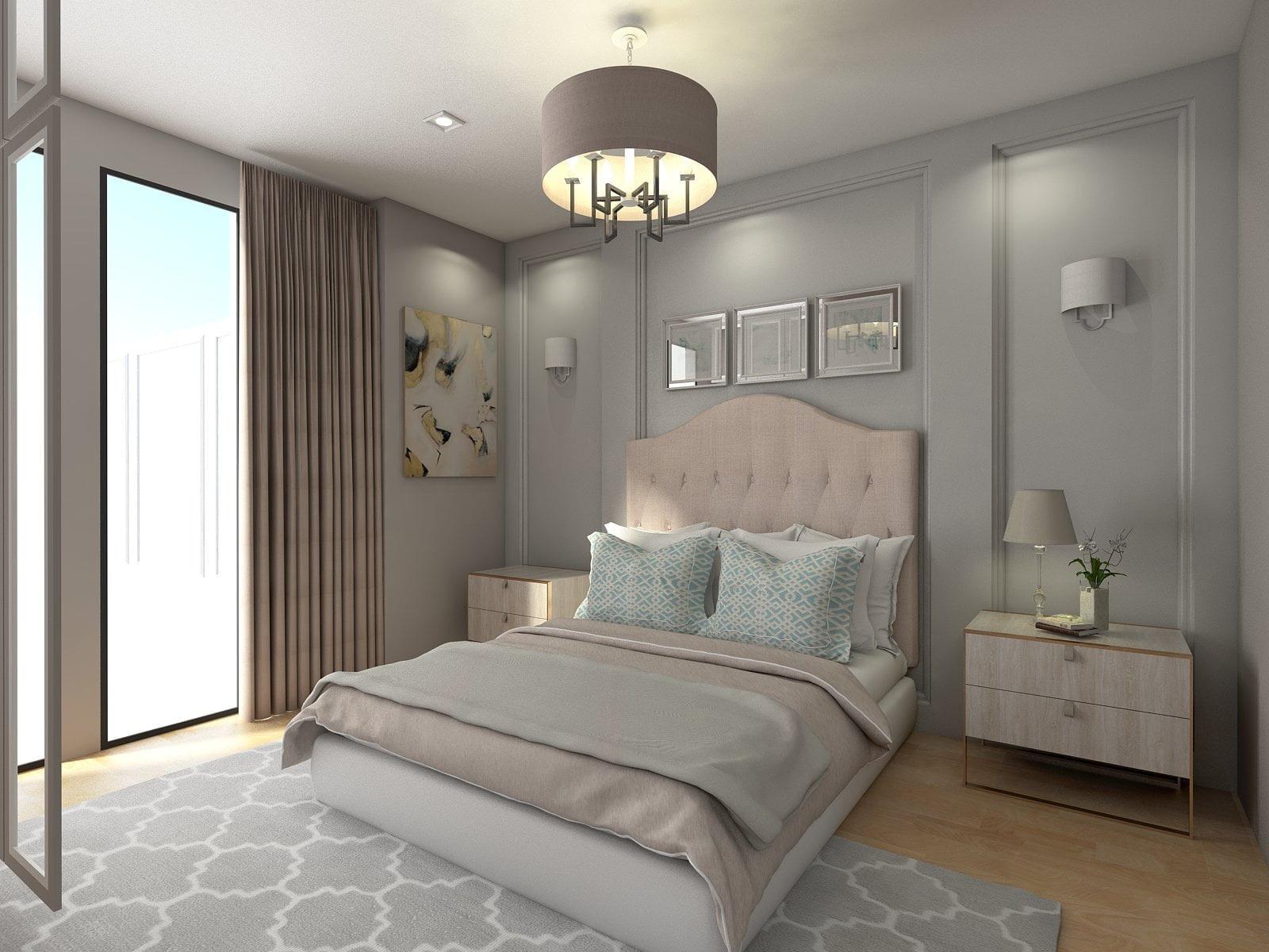 Contact Interior Design, Home Furnishing & Renovation | Laurea 3
