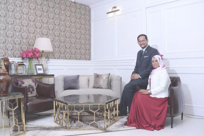 Laurea Interior Designs Malaysia Achievement | Laurea