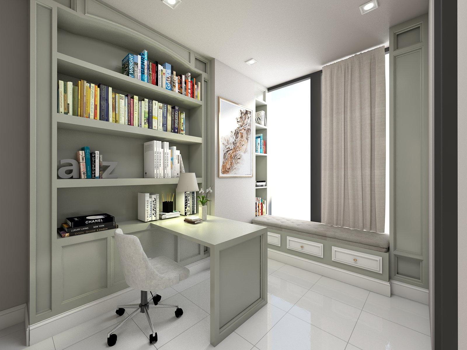 Interior Design Production Quotation Request | Laurea 1