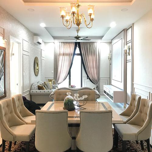 Laurea Interior Designs & Home Furnishing Project | Laurea 7
