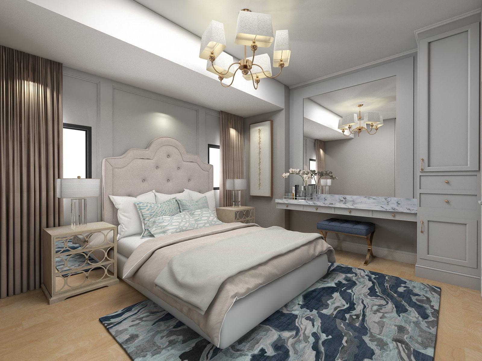 Interior Design Production Quotation Request | Laurea 2