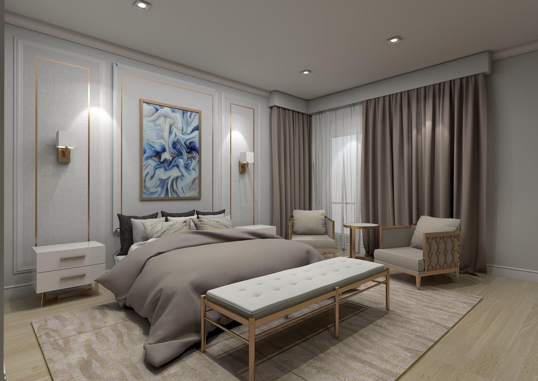 How Laurea Interior Designs Can Help You?   Laurea