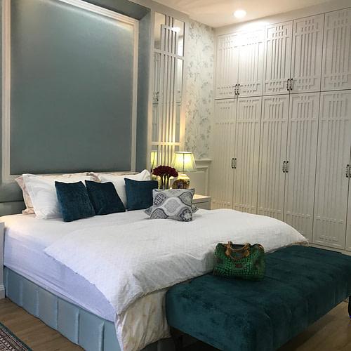 Laurea Interior Designs & Home Furnishing Project | Laurea 9