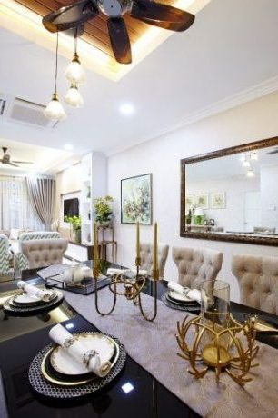 Interior Design, Home Furnishing & Renovation Malaysia | Laurea