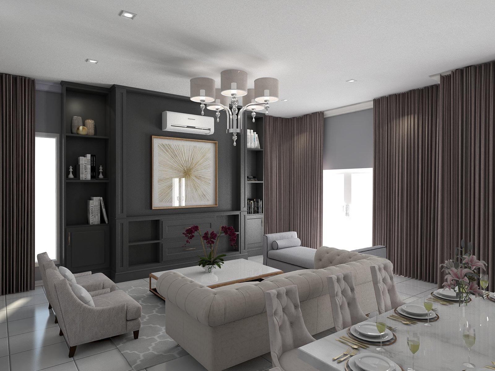 Home Furnishing Stores Kuala Lumpur Malaysia | Laurea 1