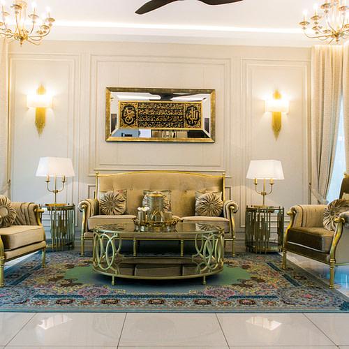 Laurea Interior Designs & Home Furnishing Project | Laurea 11