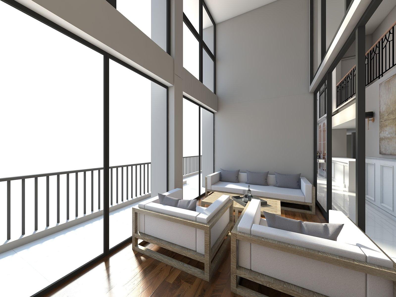 Interior Design Production Quotation Request | Laurea 3