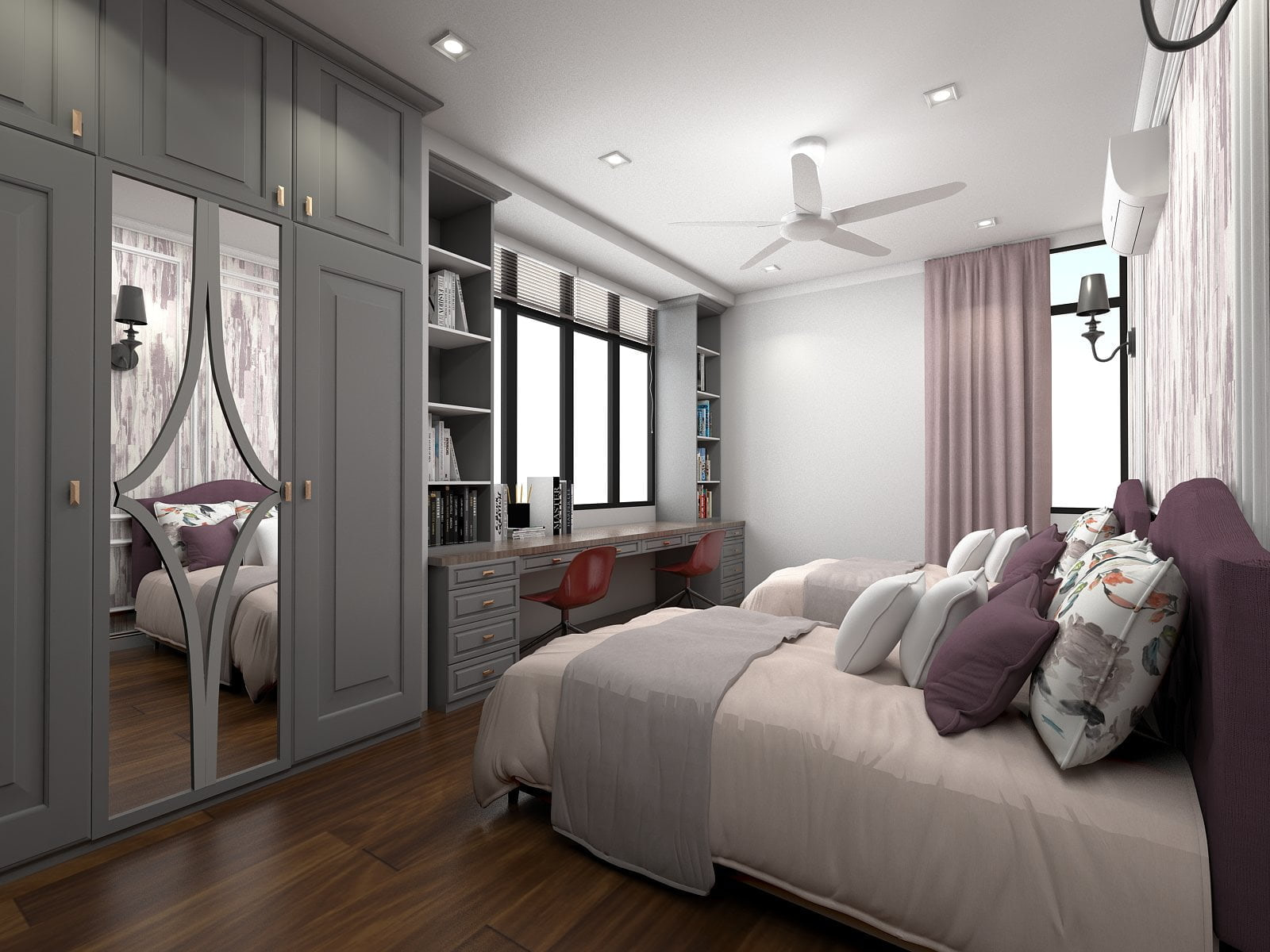 Laurea Home Furnishing Quotation Request | Laurea 3