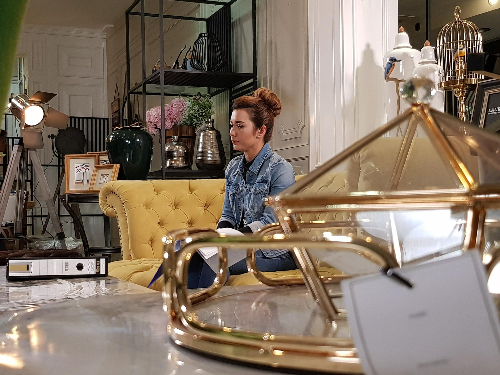 Laurea Interior Design & Home Furnishing Showroom | Laurea 1