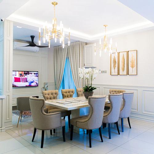 Laurea Interior Designs & Home Furnishing Project | Laurea 1