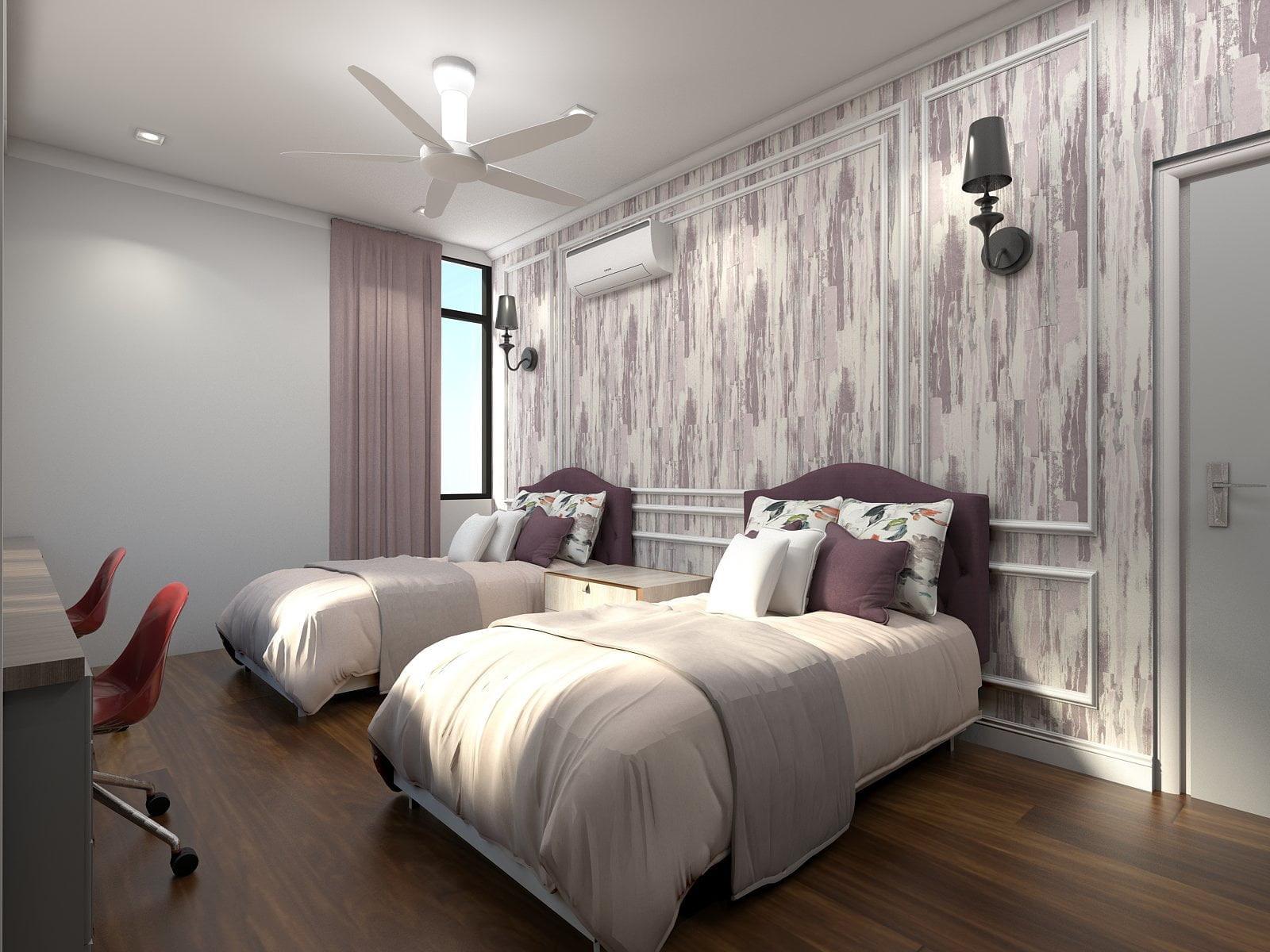Laurea Home Furnishing Quotation Request | Laurea 2