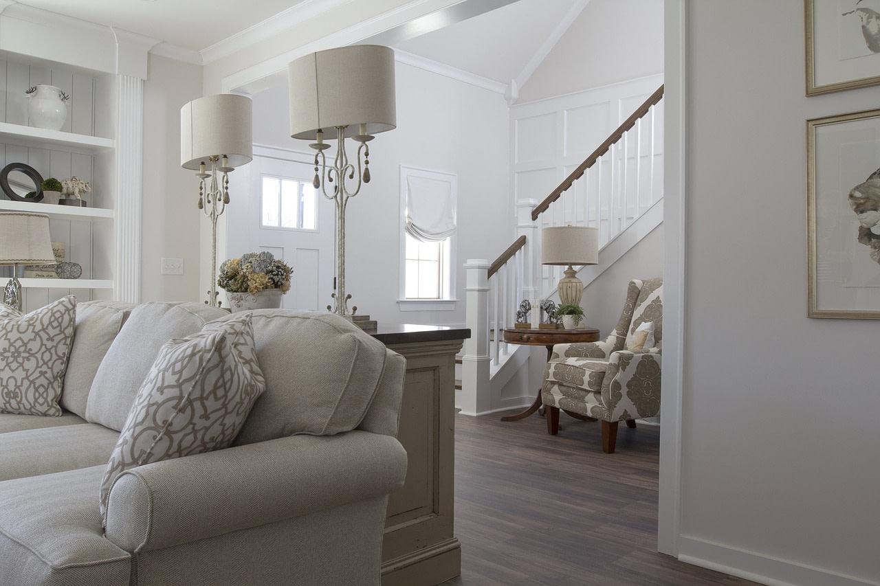 Laurea Interior Designs & Home Furnishing Project | Laurea 2