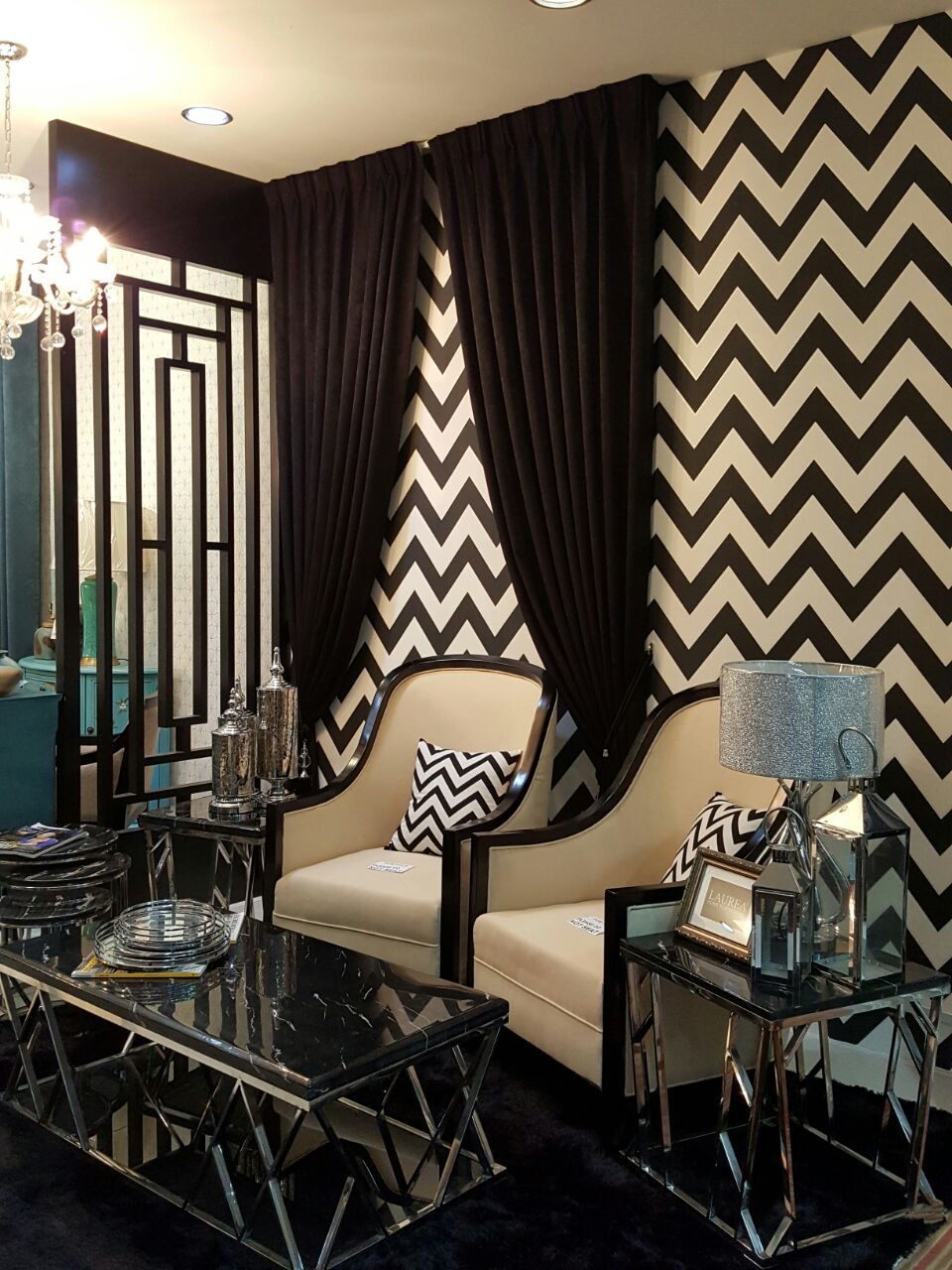 Laurea Design's Story - Interior Design Specialist | Laurea about 2