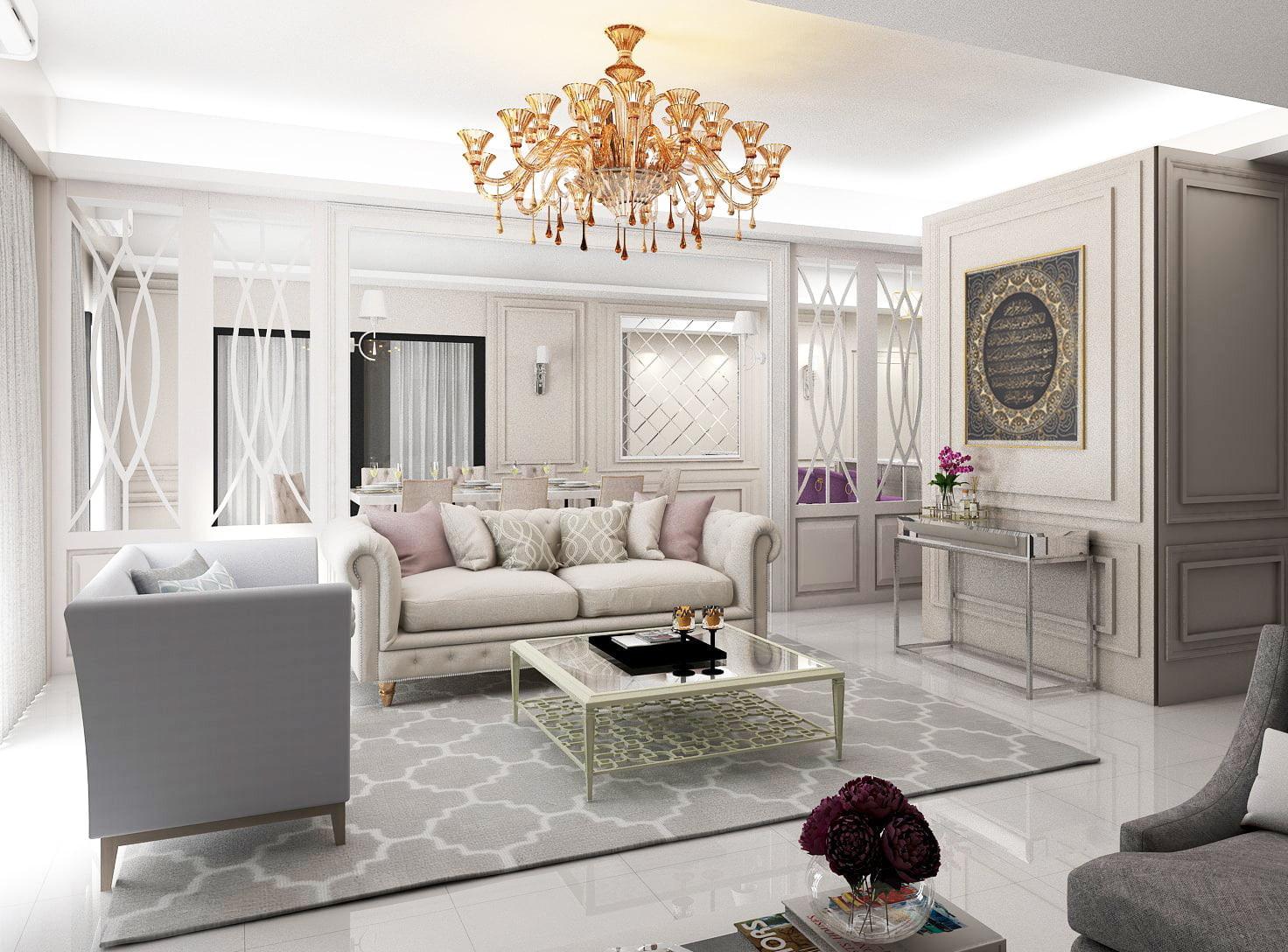 Interior Design Production Quotation Request | Laurea