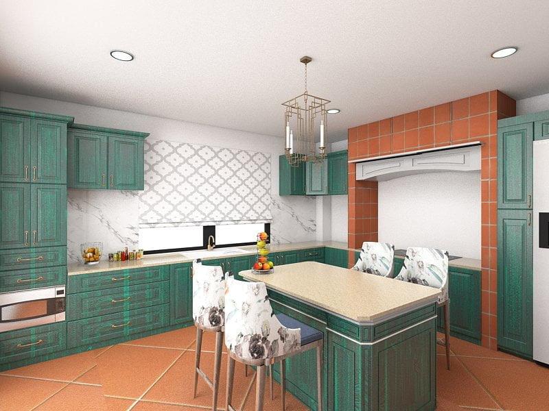 Contact Interior Design, Home Furnishing & Renovation | Laurea 2