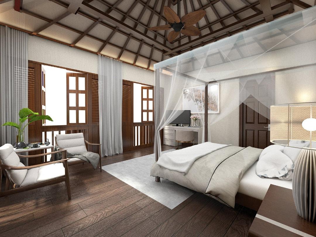 2D Drawing & 3D Drawing Interior Design | Laurea 10